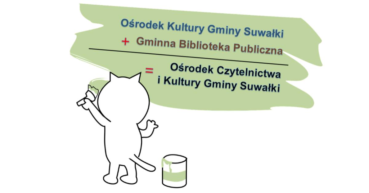 Ośrodek Czytelnictwa i Kultury Gminy Suwałki