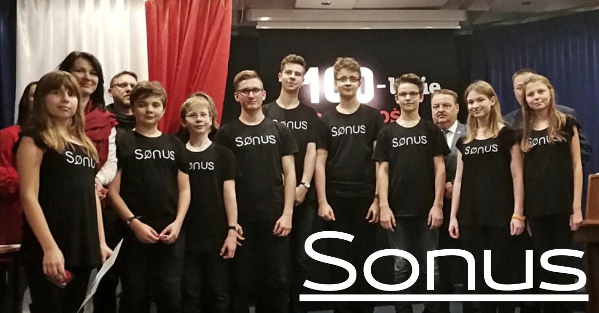 Zespół SONUS
